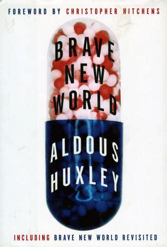 FREE Brave New World analysis Essay - ExampleEssays